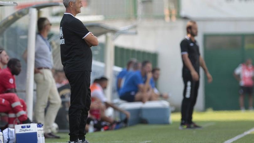 Serie C, ottimo esordio in casa per la Pianese: 1-0 all'Arezzo. Paganese-Monopoli 2-0