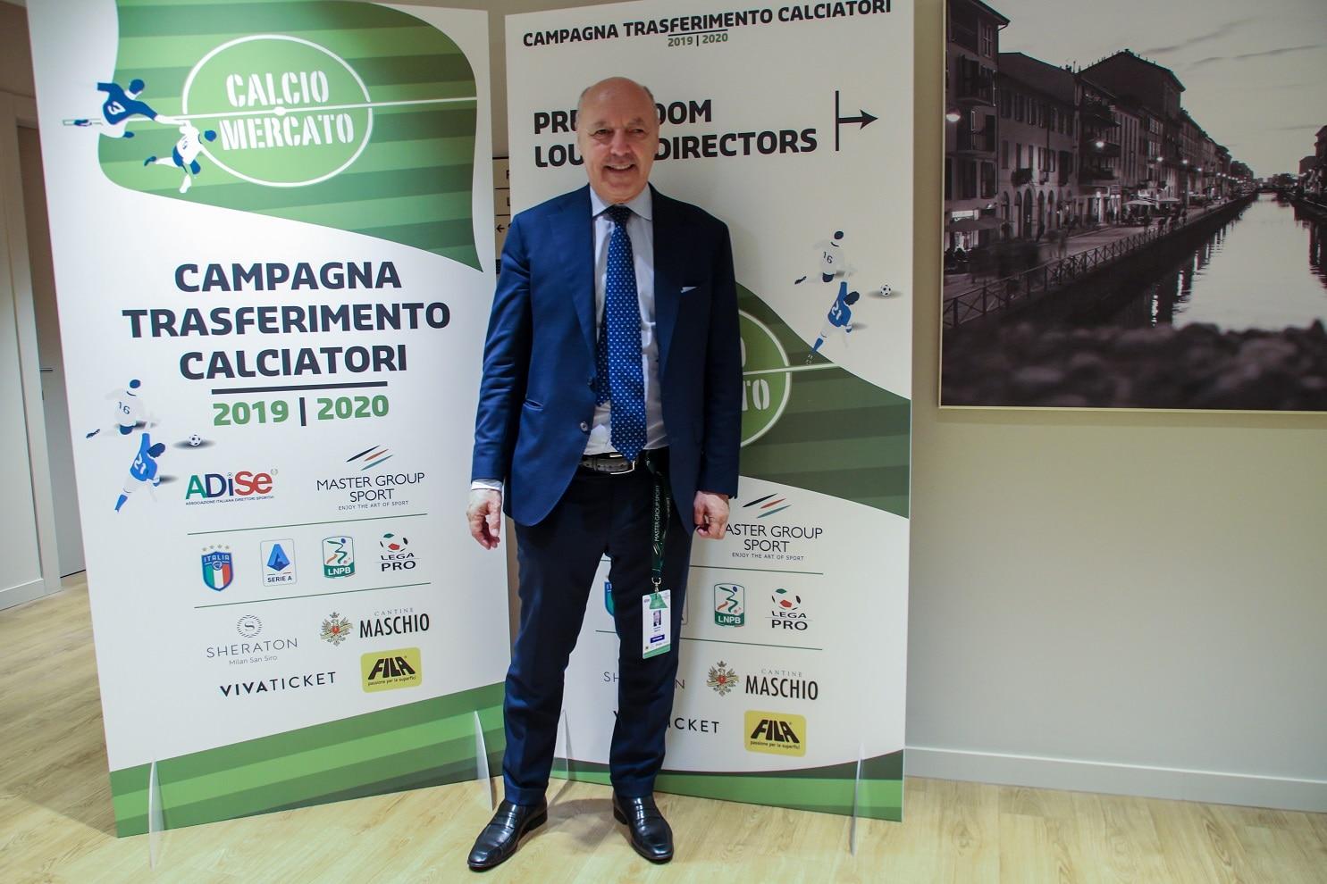 Chiusura calciomercato: Hotel Sheraton San Siro di Milano sede ufficiale