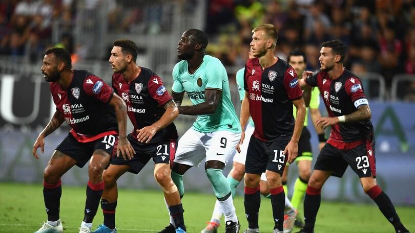 Cagliari, il club: