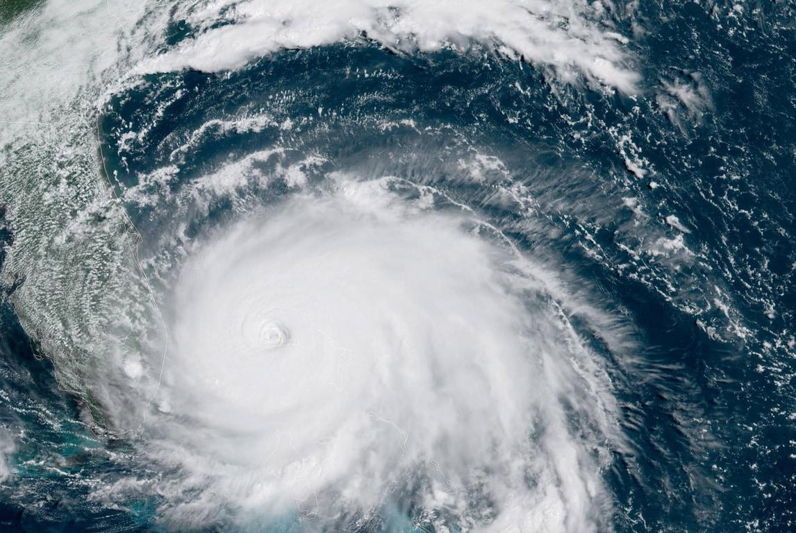 Il ciclone avanza, gli Stati Uniti si preparano all'impatto: raggiunge le Bahamas e punta la Florida. Evacuata la costa della Carolina del Sud