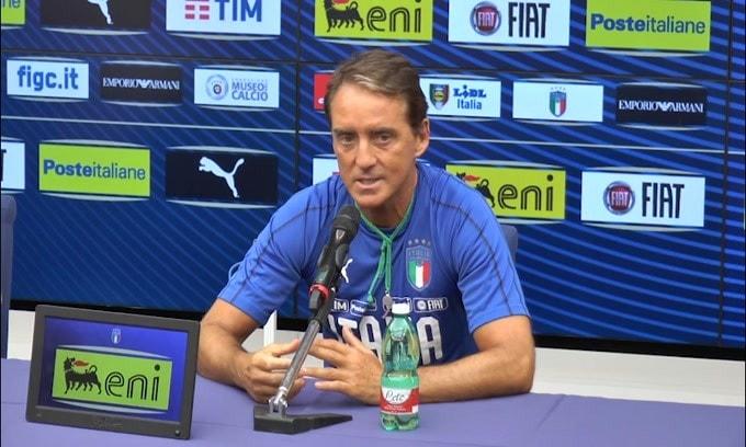 """Mancini ed i buu: """"Purtroppo ci saranno sempre quelli che sbagliano"""""""