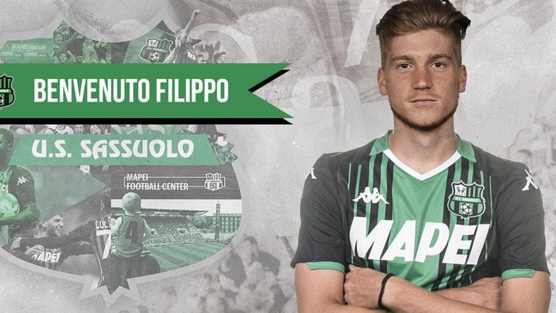 Sassuolo, due colpi in difesa: Romagna e Kiriakopoulos