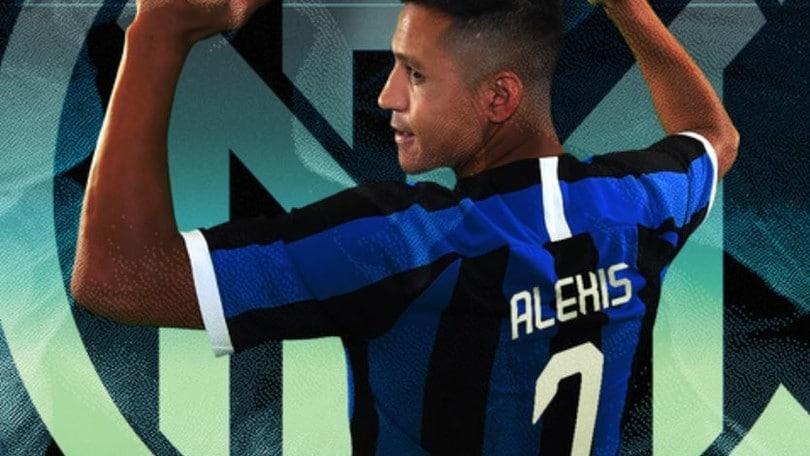 Inter, Sanchez si prende la 7 di Icardi