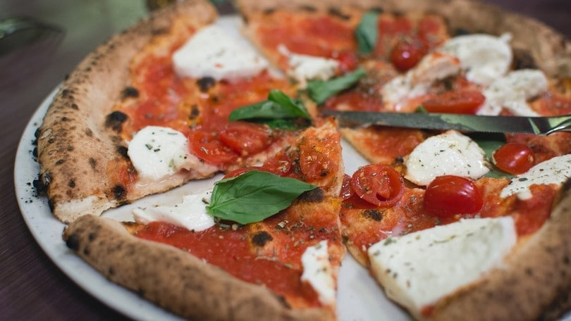 Pizza Days a Capannelle