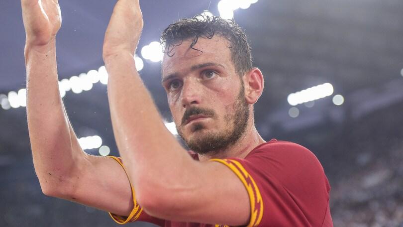 La Roma verso l'esordio in Europa League: domani alle 13.30 la conferenza con Florenzi