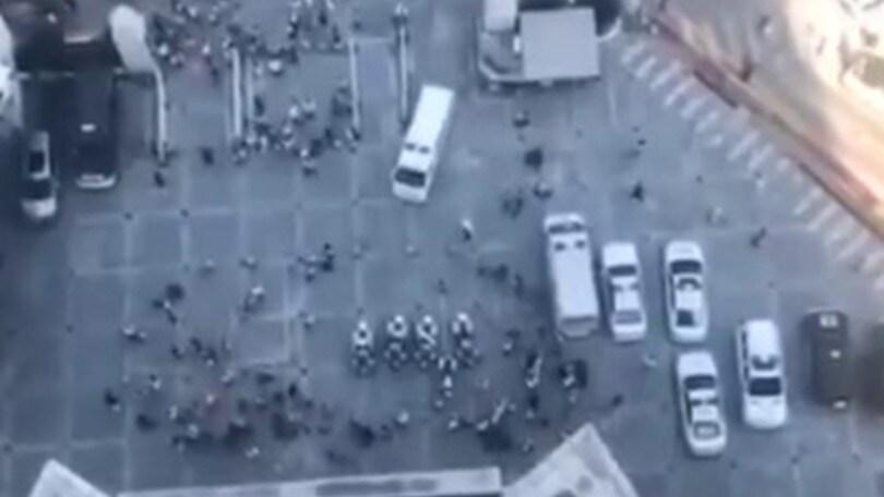 Cina, attacco a scuola elementare: 8 bambini uccisi