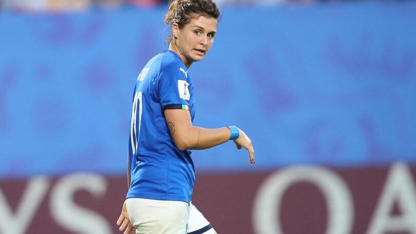 Nazionale femminile, successo 1-0 in Georgia verso Euro 2021