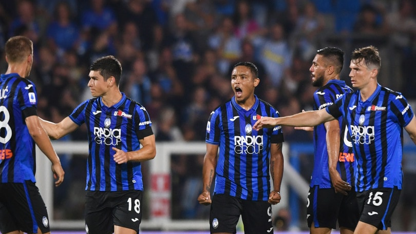 Atalanta, 22 giocatori nella lista Champions