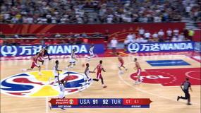 Mondiali, spavento turco per gli USA!