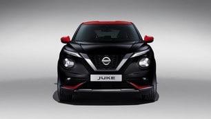 Nissan Juke 2019: LE FOTO