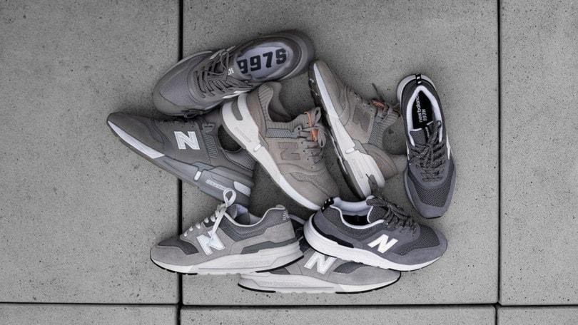 Sneakers di tendenza: le proposte New Balance