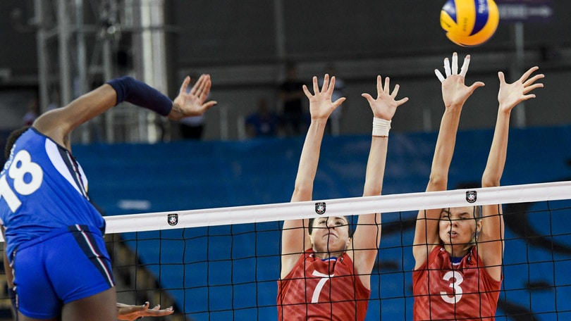 Europei Femminili: le azzurre si esaltano, battono la Russia e conquistano la semifinale