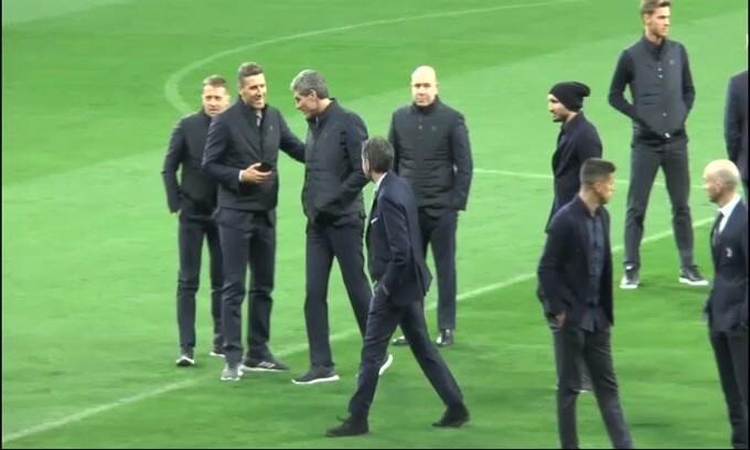 Juventus, idea Willian per gennaio