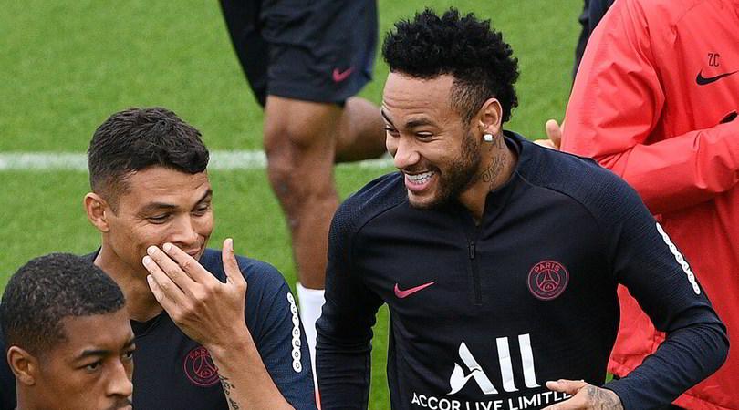 """Per Neymar la Juve ha offerto 100 milioni più Dybala"""