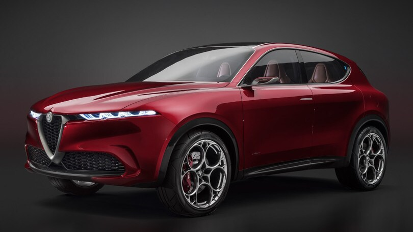 Alfa Romeo torna a casa: riapre Pomigliano d'Arco