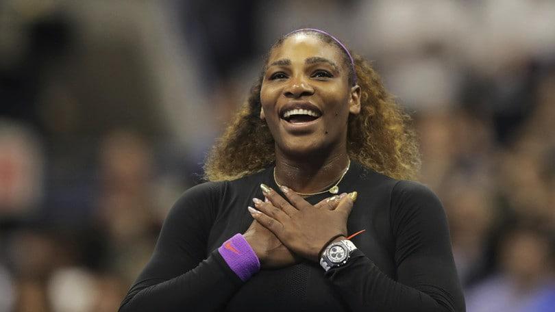 Us Open, finale femminile tra Serena Williams e Andreescu