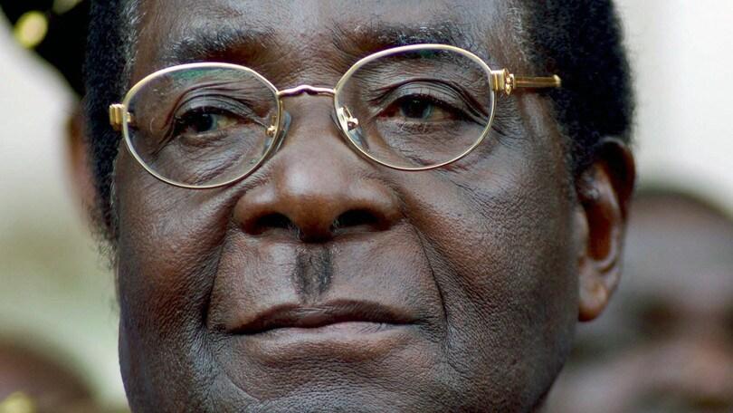 Zimbabwe, morto ex presidente Robert Mugabe