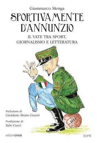 A Pescara lo scudetto e... D'Annunzio