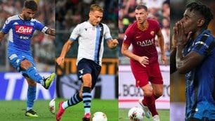 Serie A, chi tira di più?