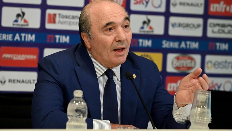 Fiorentina: incontro finito tra Commisso, Pradè ed Enrico Chiesa