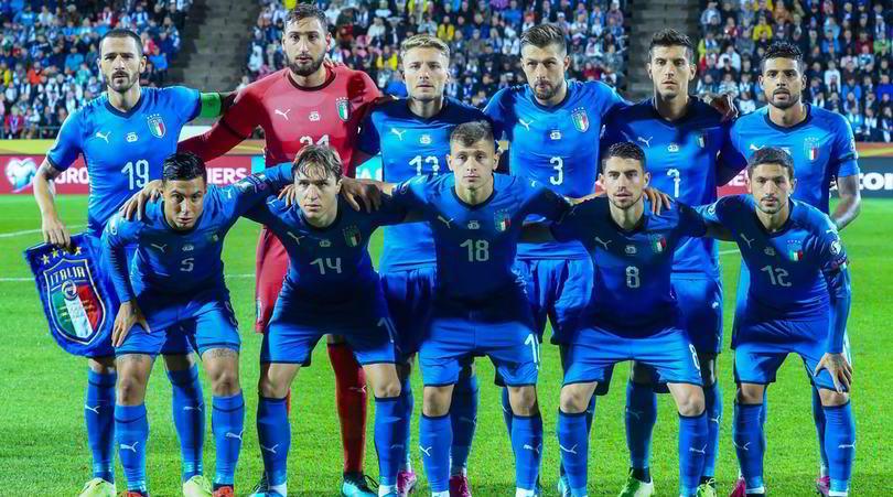 Calendario Europei2020.Europei 2020 L Italia Si Qualifica Se Le Combinazioni