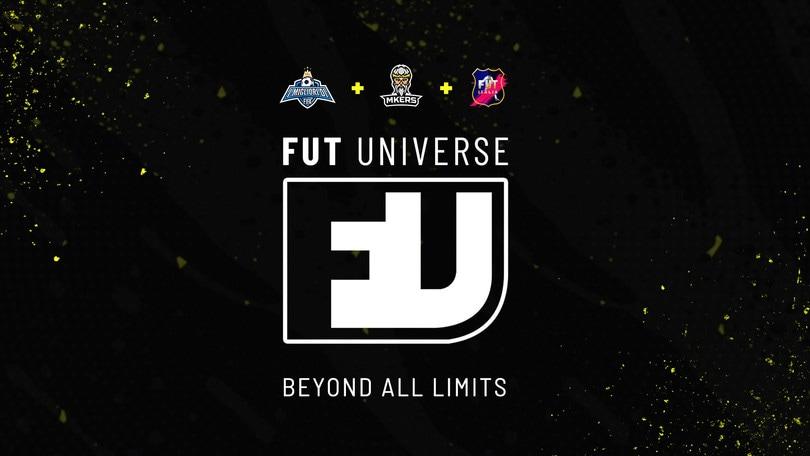 Nasce FUT Universe: una nuova realtà dedicata al mondo di FIFA
