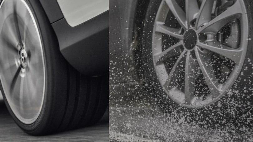 Nokian lancia i nuovi pneumatici PowerProof e WetProof