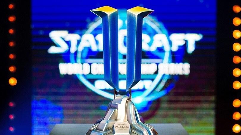 Starcraft: il WCS Fall in 11 punti
