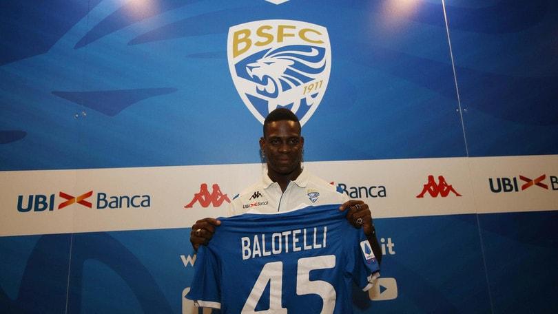 Balotelli: