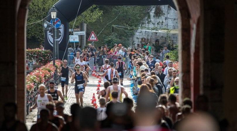 Volkswagen TriO Series, attesi 2.000 triatleti per il gran finale a Peschiera del Garda