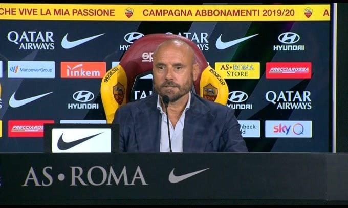 "Petrachi: ""Icardi-Higuain? Preferivo Edin"""
