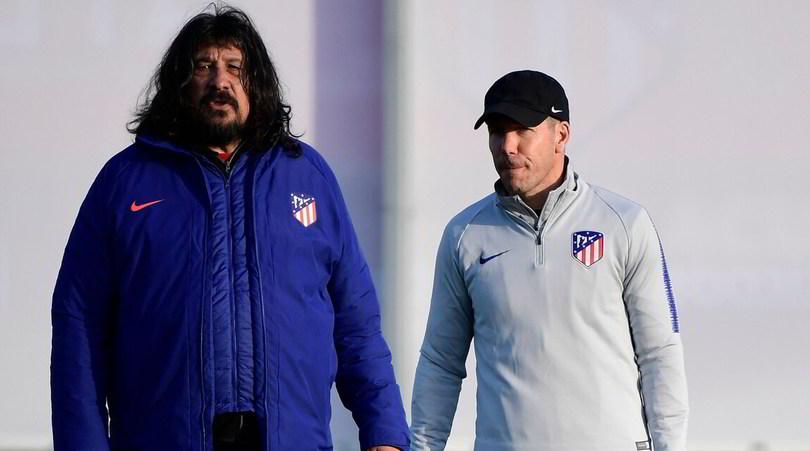 Atletico Madrid, Burgos lascia dopo 10 anni: