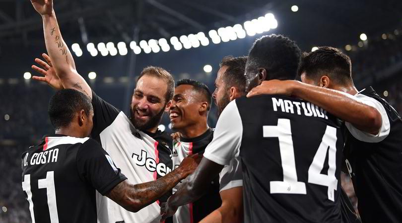 Modulo e Ronaldo, i segreti della rinascita di Higuain