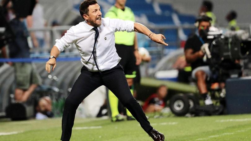 Sampdoria, Di Francesco cambia: si va verso il 3-4-3