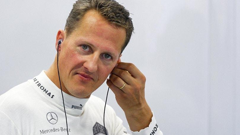 """""""Le condizioni di Schumacher? Temo che Corinna non dica la verità ai tifosi"""""""