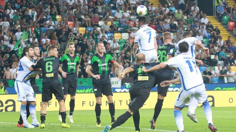 Calendario Serie A Ottava Giornata.Serie B 7 E 8 Giornata Di Andata Ufficializzate Date E