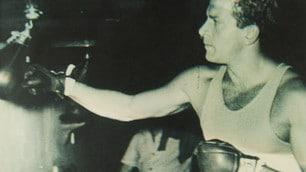Sport, tifo e cimeli: ecco un Bud Spencer inedito