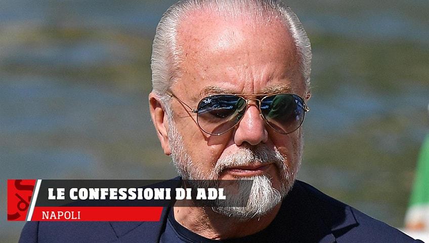 Napoli, ecco quanto ADL ha offerto a Icardi