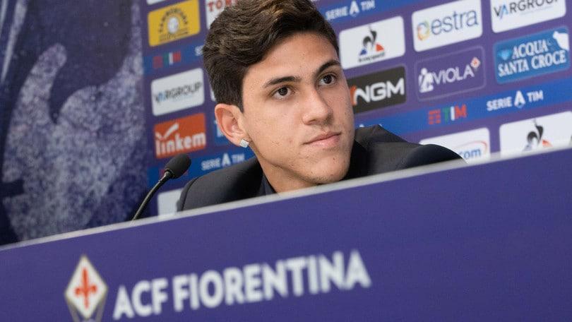 Fiorentina, nodo attacco: Montella studia Pedro