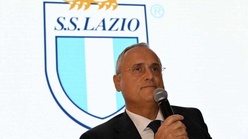 Lazio, Lotito sul razzismo: