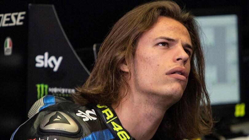 Moto2: Bulega con il Team Gresini nel 2020