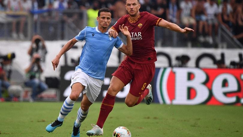 Lazio, Luiz Felipe si ferma: la caviglia non va