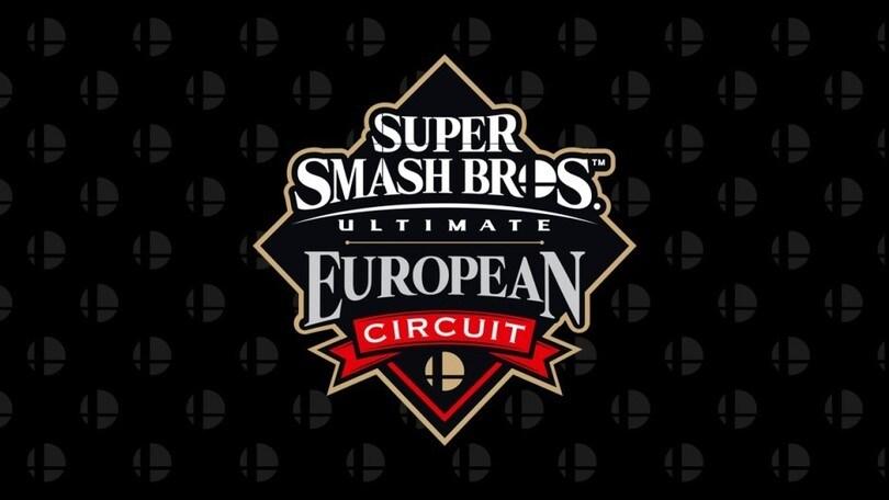 Super Smash Bros Ultimate: presentato l'European Circuit