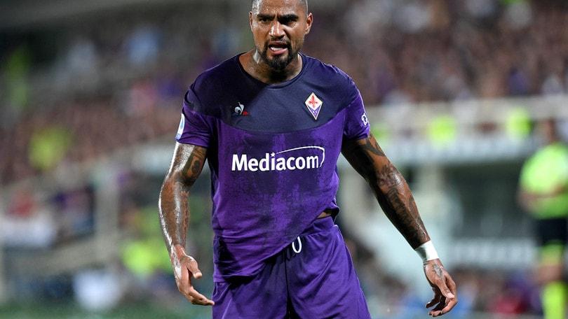 Fiorentina, Boateng: