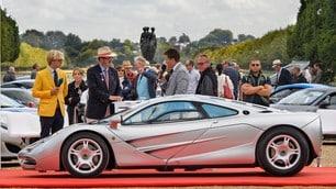 McLaren F1 telaio 63: le immagini