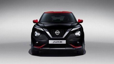 Nissan Juke Premiere Edition, numero limitato per l'Italia