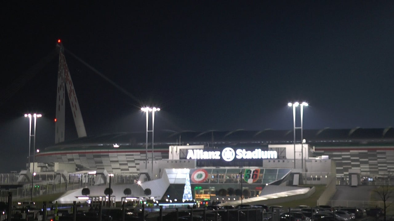 Juve, 8 anni di Stadium: oltre 400 mln di ricavi