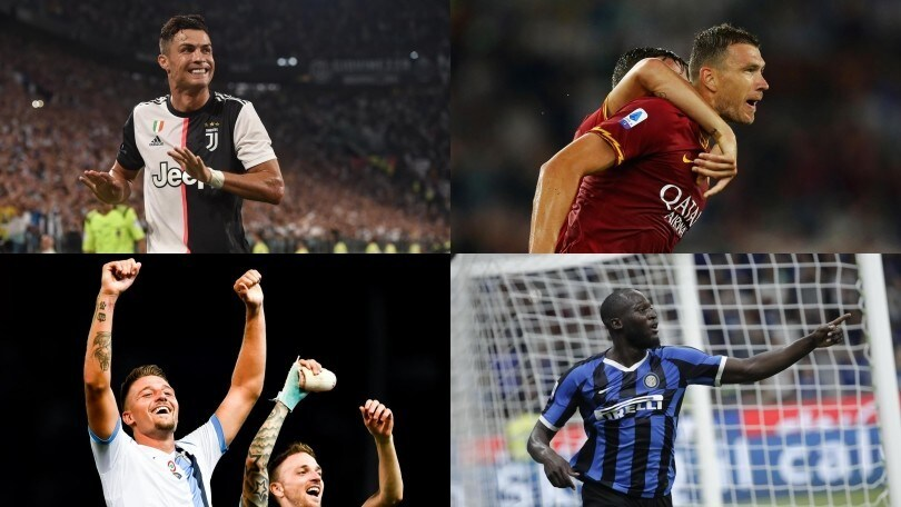 Serie A: tutte le probabili formazioni della 3ª giornata