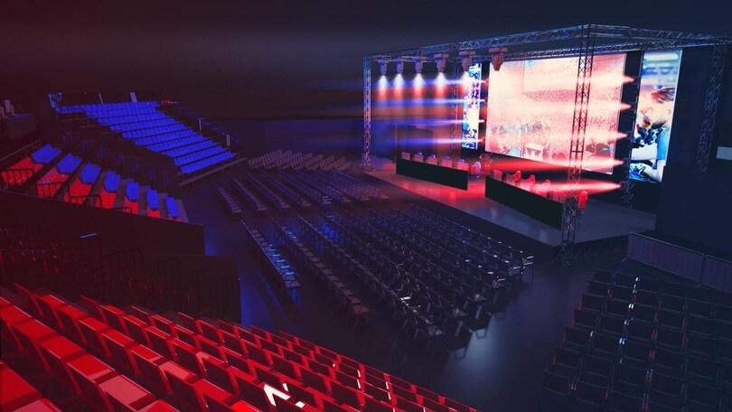 Adidas e PG Esports presentano l'Arena per la Milan Games Week
