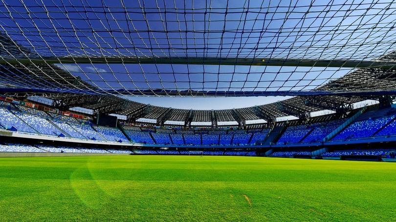 Stadio Napoli, l'assessore: